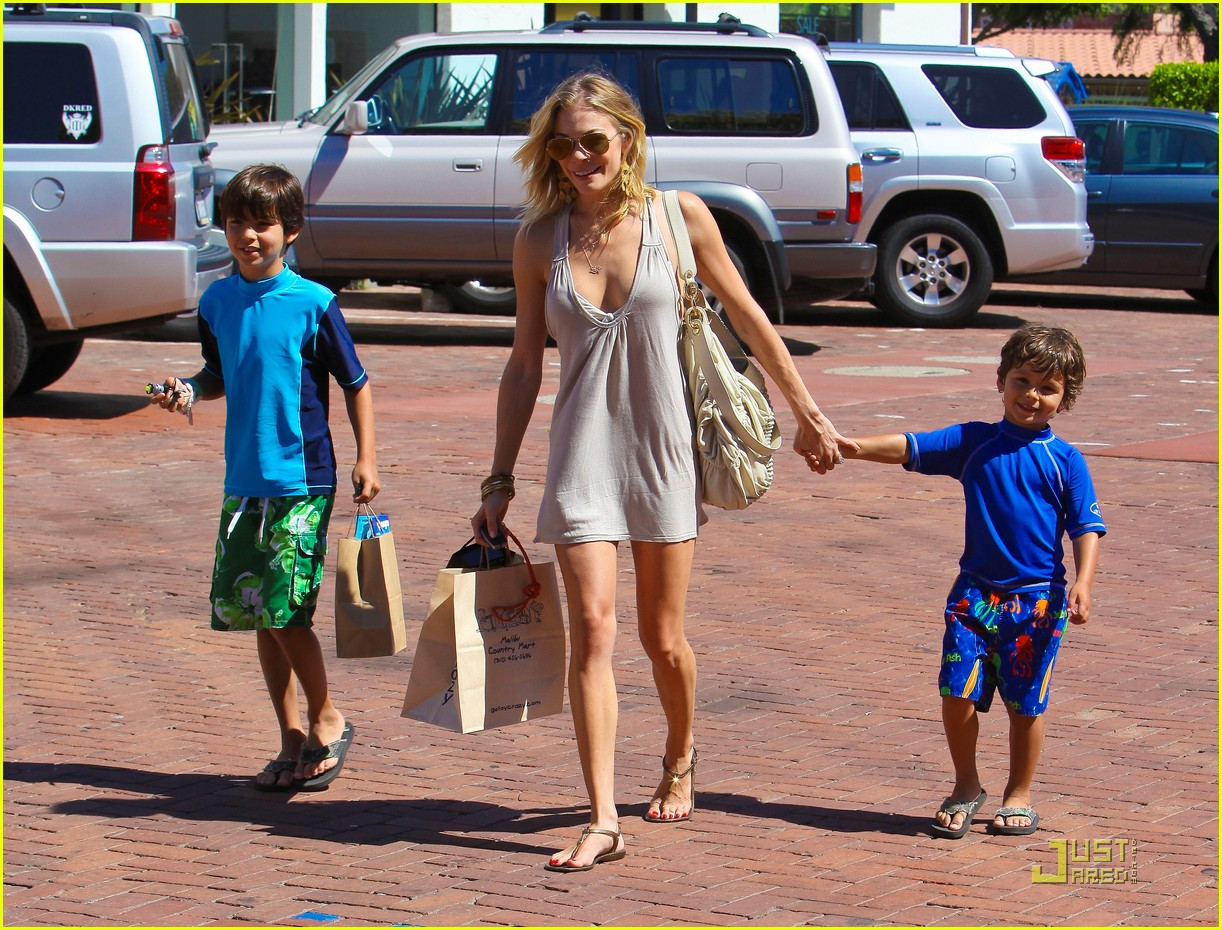 leann rimes toy shopping jake mason 14