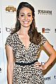 emmy rossum michigan avenue magazine party 02