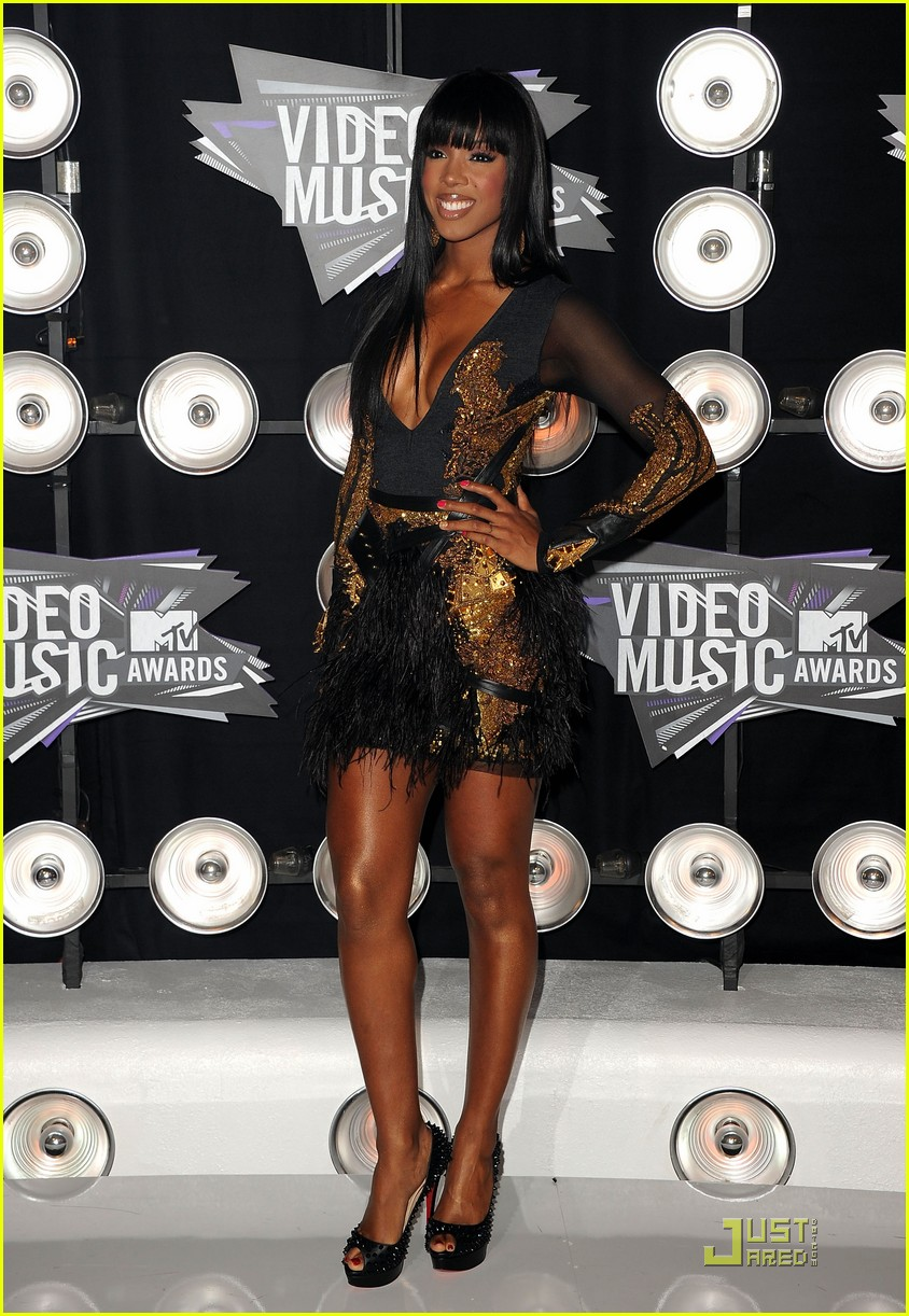 kelly rowland maria menunos vma 06