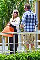 jessica simpson eric johnson jet la 03