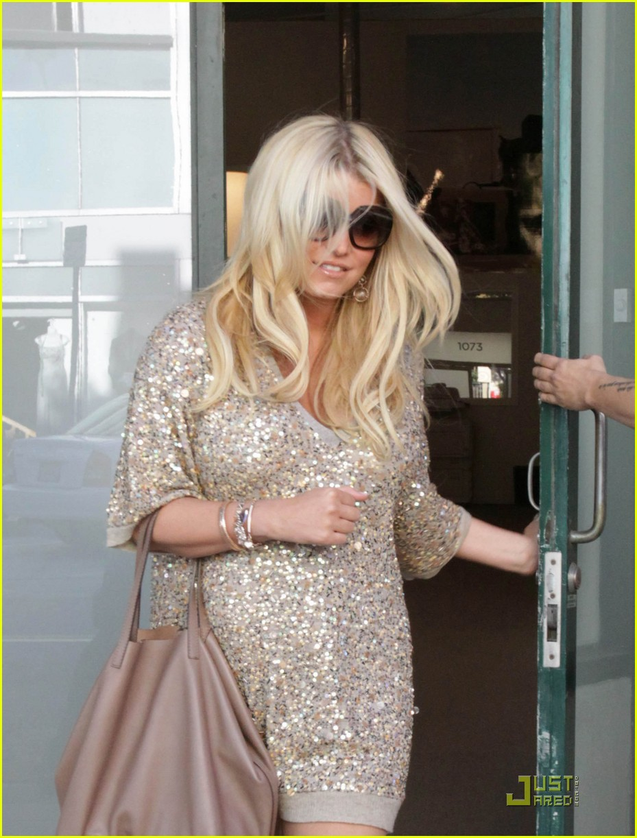 jessica simpson photo shoot 02