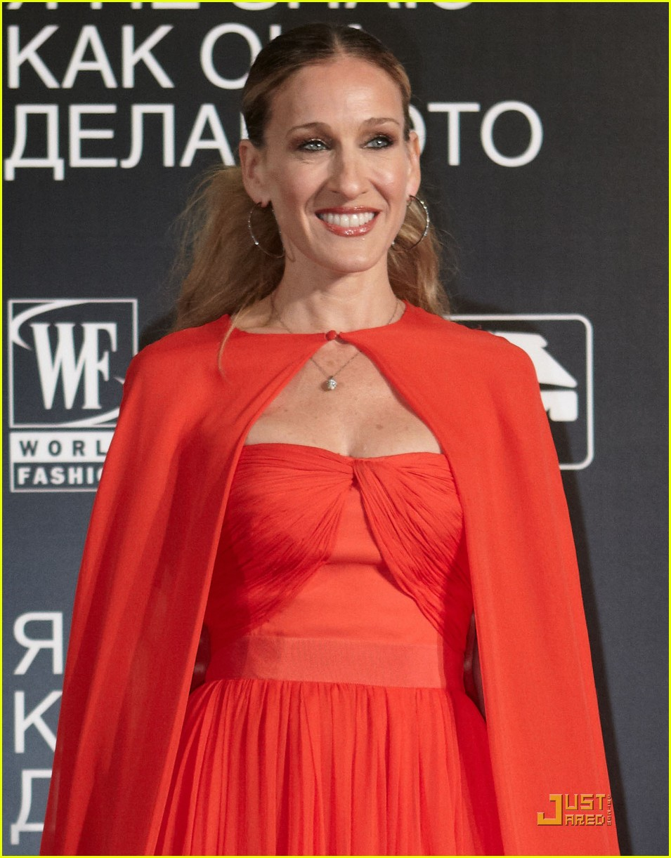 sarah jessica parker i dont know how she does it premiere 02
