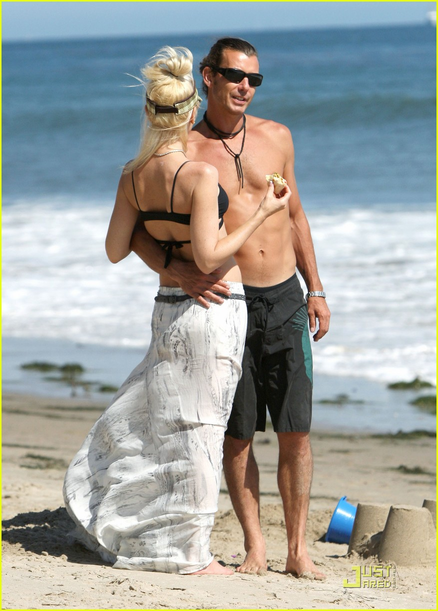 gwen stefani beach boys 17