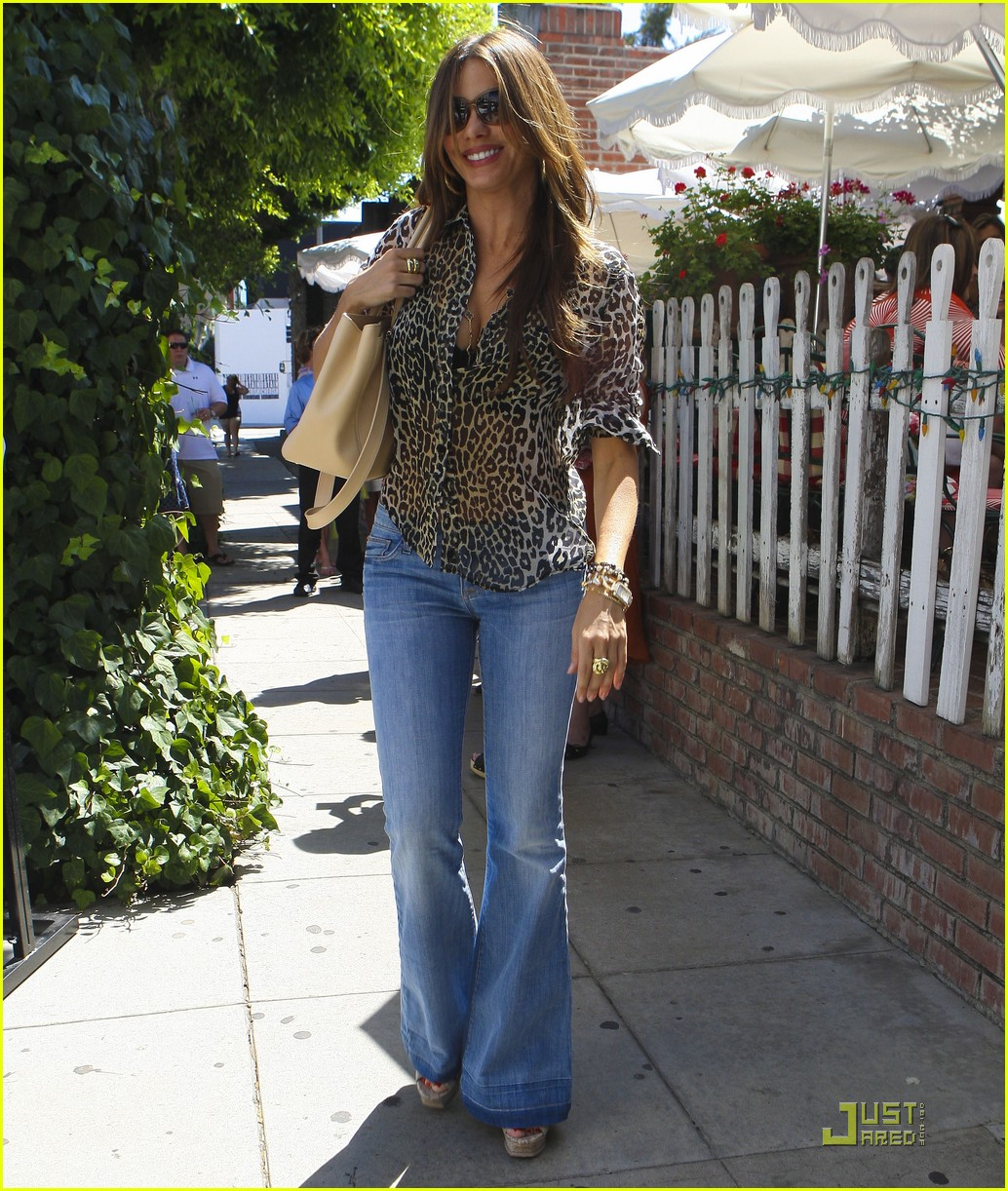sofia vergara lunch nick loeb 10
