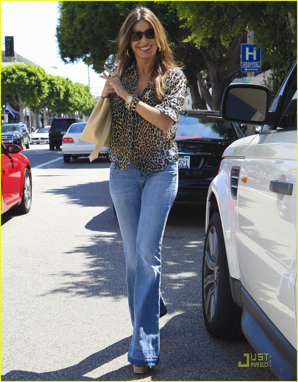 sofia vergara lunch nick loeb 12