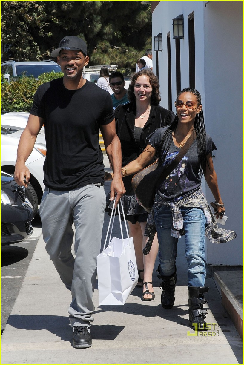 will smith jada pinkett smith malibu 142572919