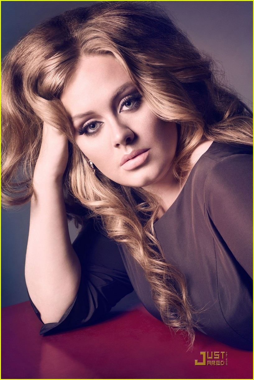 adele vogue uk october 2011 02