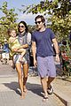 alessandra ambrosio family day 13