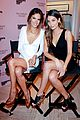 alessandra ambrosio adriana lima fashions night out 18