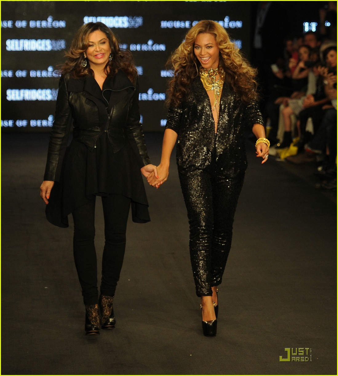 beyonce dereon launch london 05