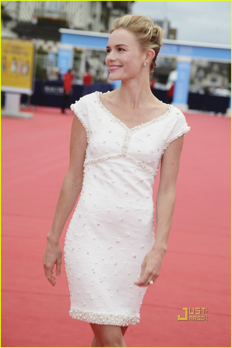 kate bosworth another happy day photo call deauville 042576580