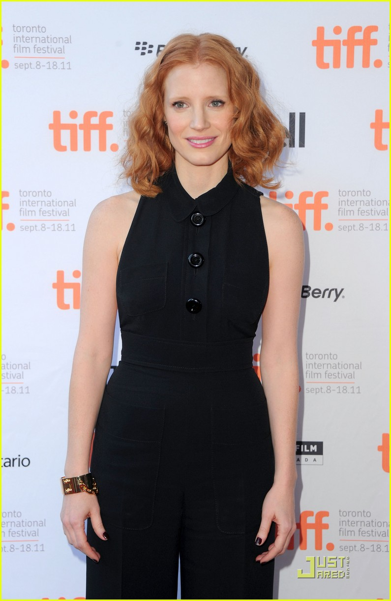 jessica chastain take shelter premiere tiff 14