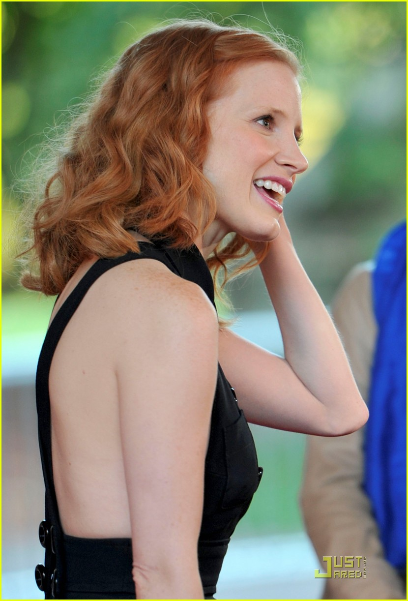 jessica chastain take shelter premiere tiff 152580742