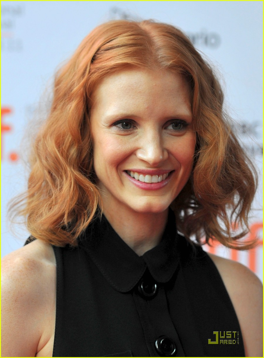 jessica chastain take shelter premiere tiff 17
