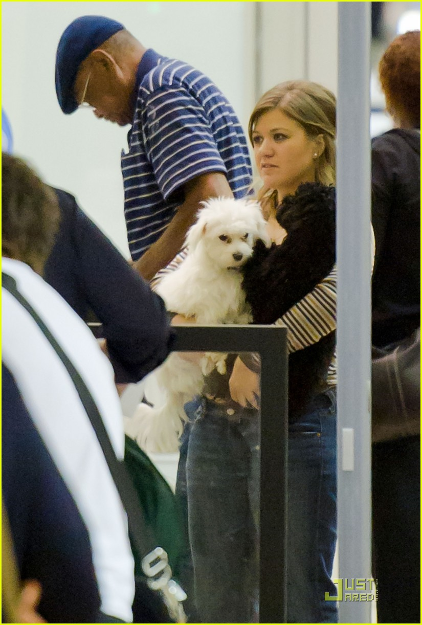 kelly clarkson lax 05