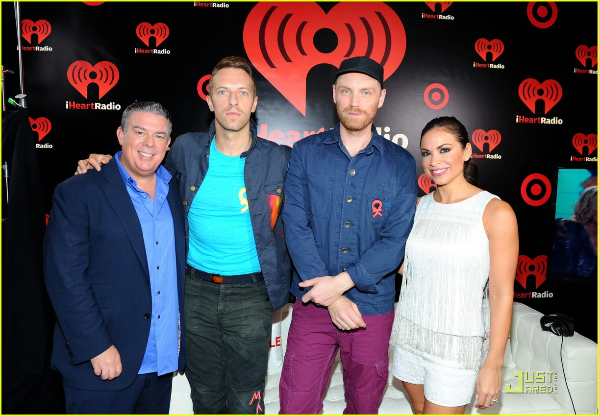 alicia keys coldplay iheartradio 36