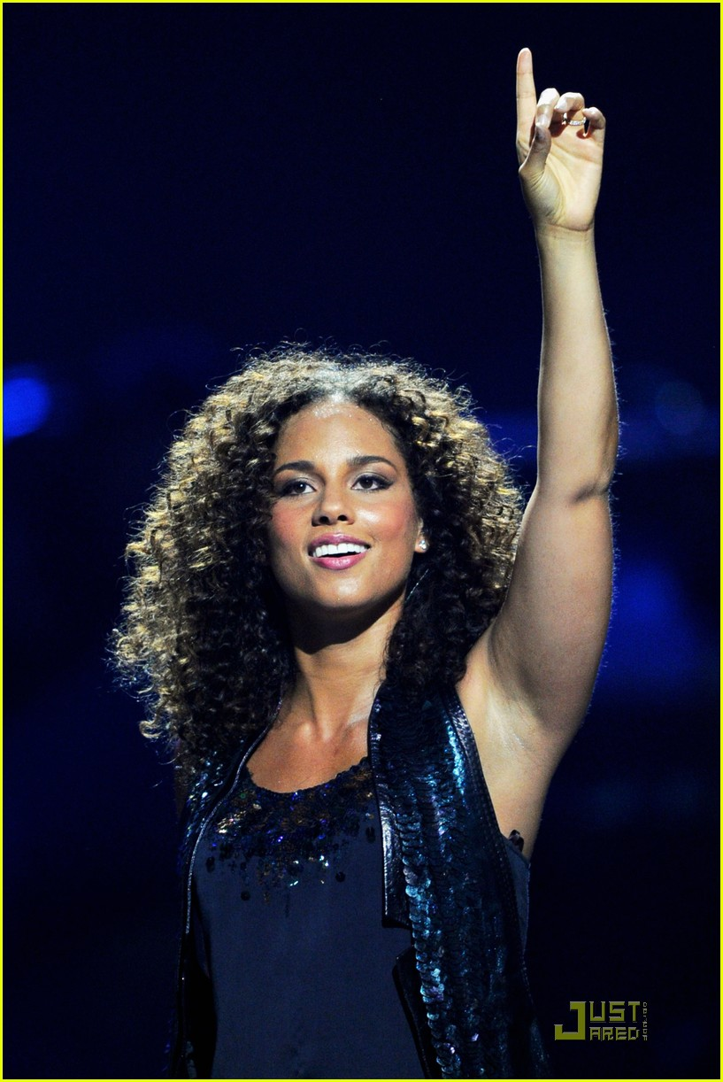 alicia keys coldplay iheartradio 42