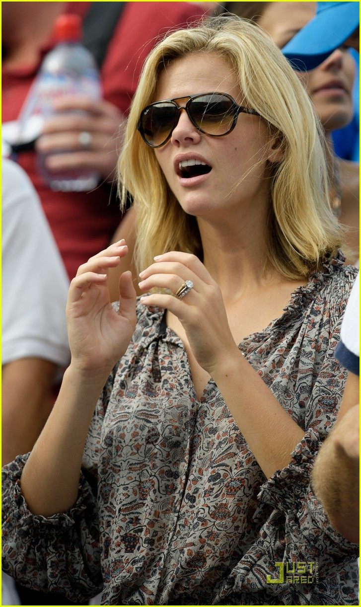 brooklyn decker us open 03