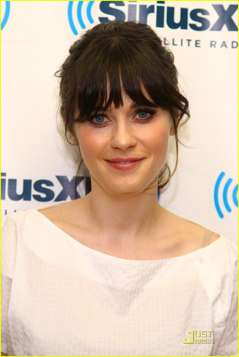 zooey deschanel sirius 022581340