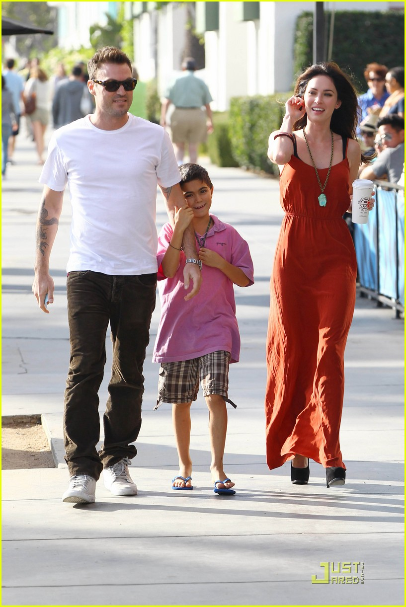 megan fox brian austin green boa 13