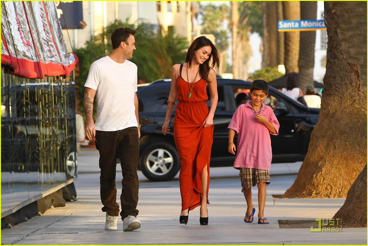 megan fox brian austin green boa 24