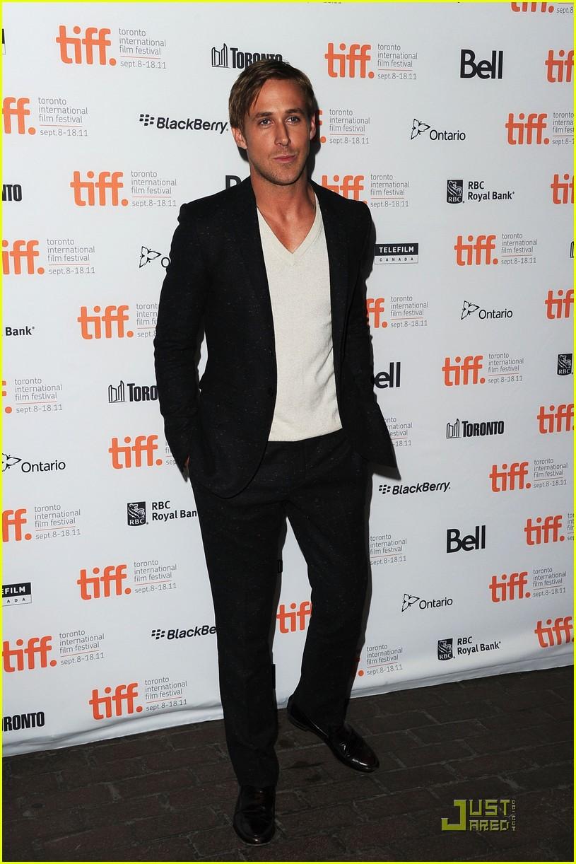 ryan gosling drive premiere in toronto 10