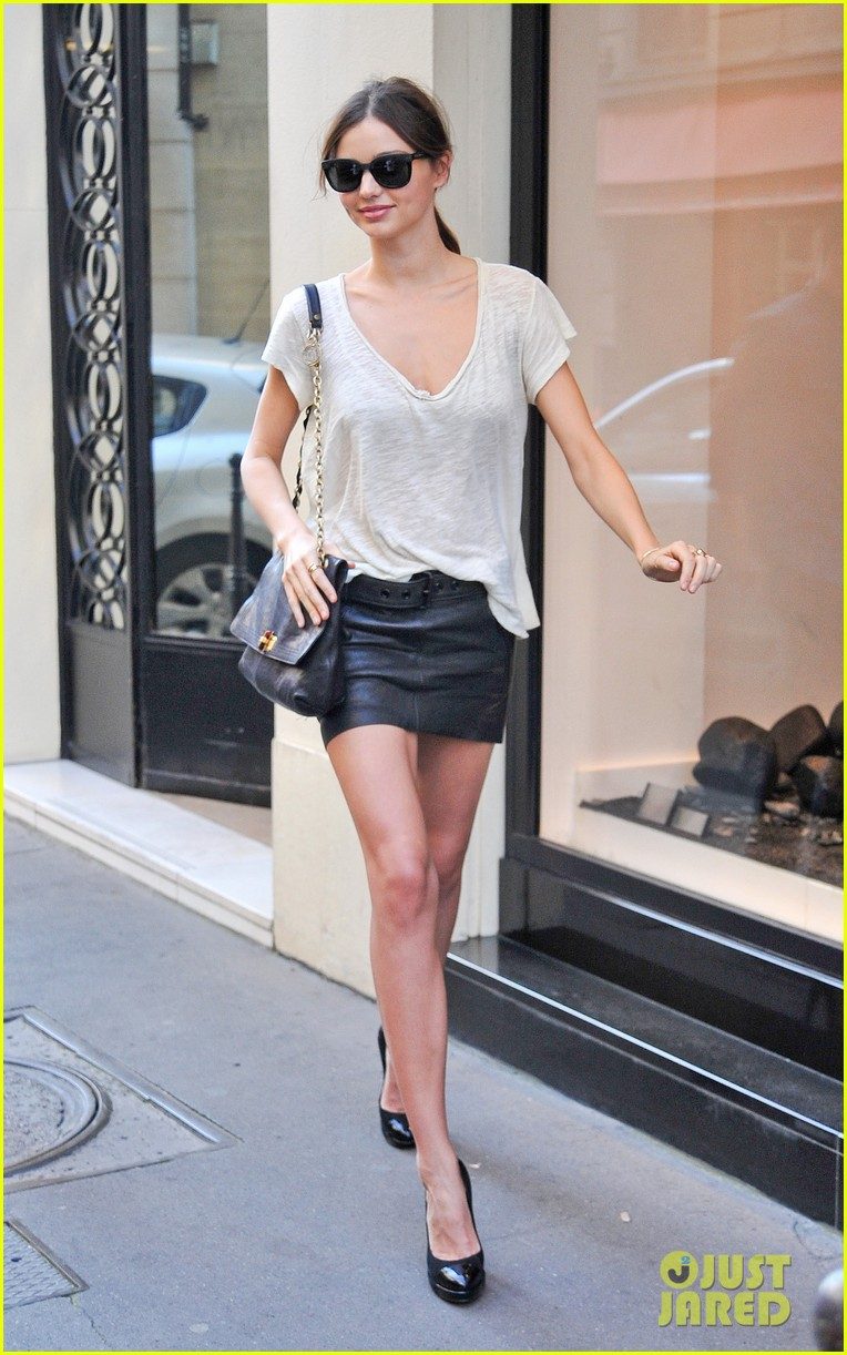 miranda kerr shopping paris 032584821