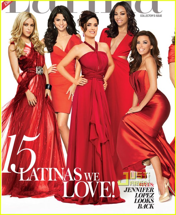 latina 15th anniversary issue 032577395