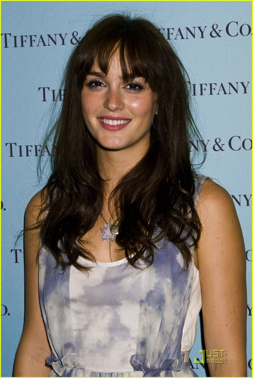 leighton meester fashions night out 02