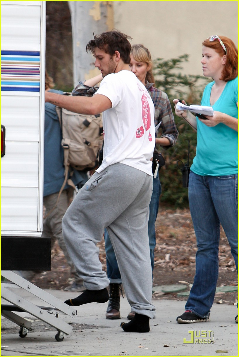 alex pettyfer channing tatum magic mike filming 10