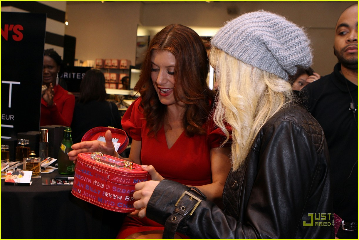 kate walsh fashion night out sephora 07