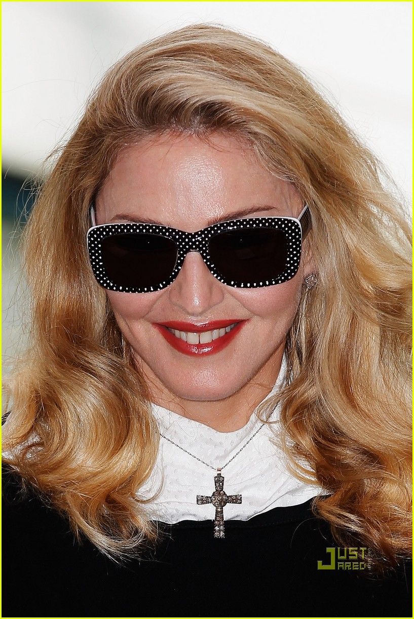madonna we photo call venice film festival 13