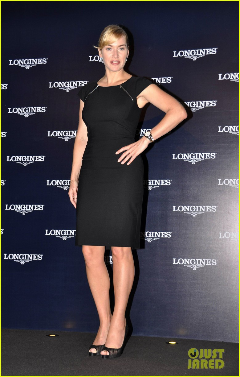 kate winslet longines china 052585373