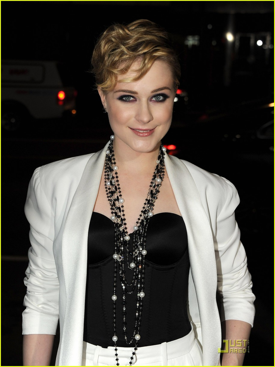 evan rachel wood ides la 03