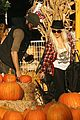 christina aguilera max pumpkin patch 22