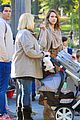 jessica alba central park with the family 06
