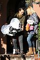 jessica alba debuts baby haven 07