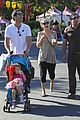 jessica alba family fun day 01