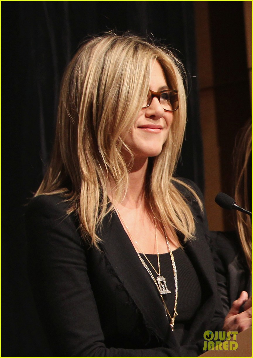 jennifer aniston five screening washington dc 02