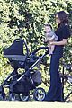 victoria beckham takes a break with harper 03