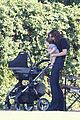 victoria beckham takes a break with harper 05