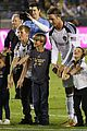 david beckham galaxy celebration with the boys 27
