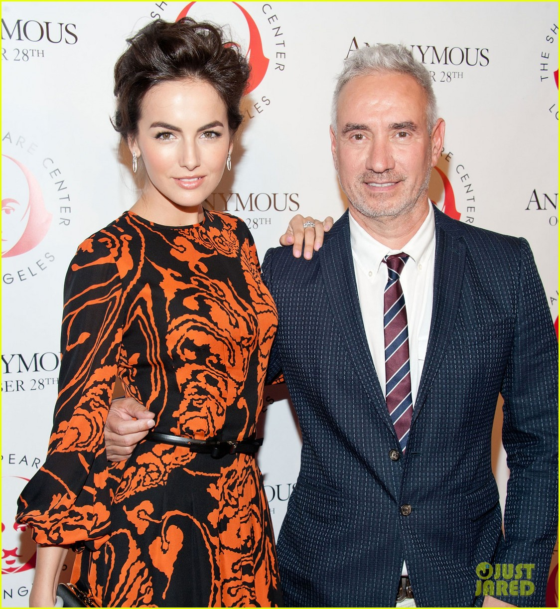 camilla belle crystal quill awards 032587024