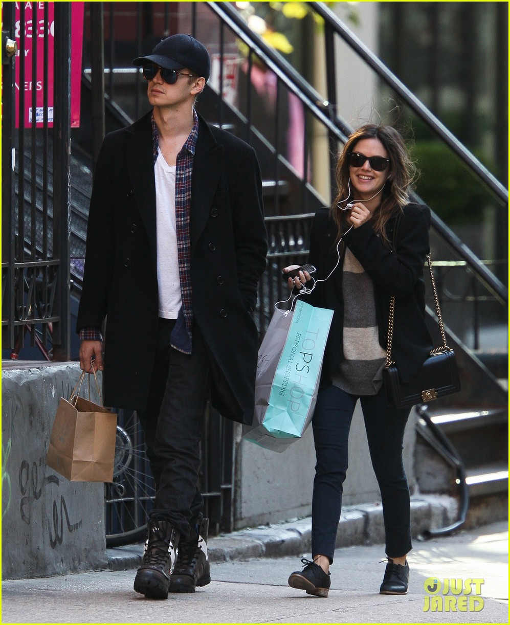 rachel bilson hayden christensen nyc 04