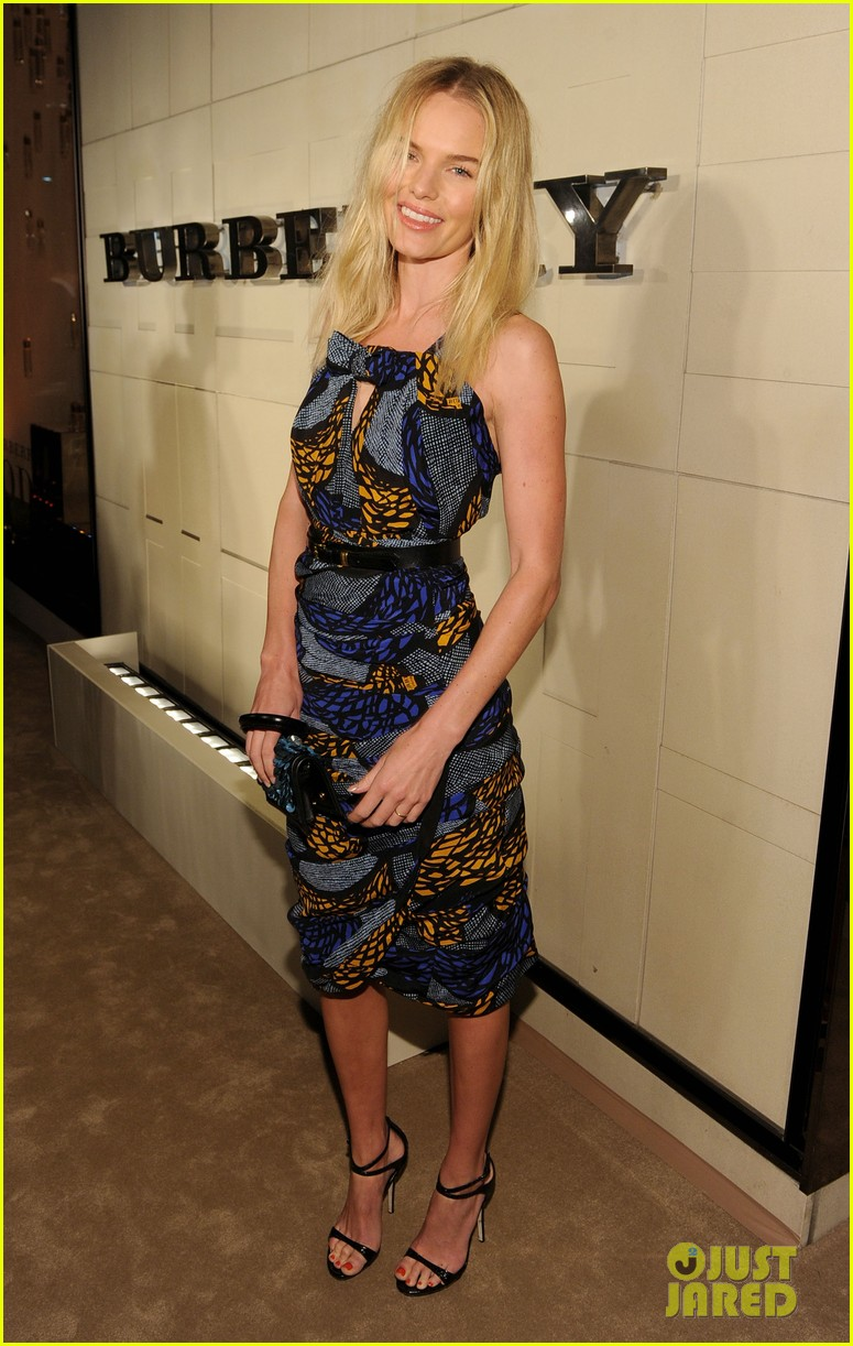 kate bosworth burberry body 032594092