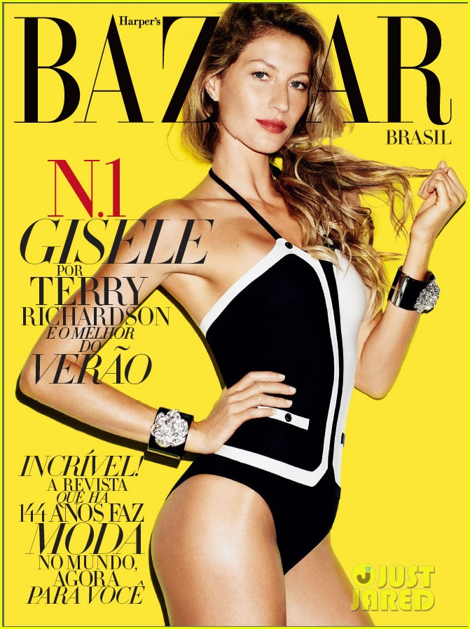 gisele bundchen harpers bazaar brazil 01