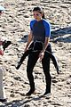 courteney cox beach cougar town 01