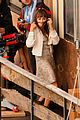 penelope cruz fun on set of venuto al mondo 03