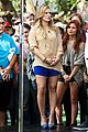hilary duff book signing extra 10