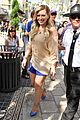 hilary duff book signing extra 13